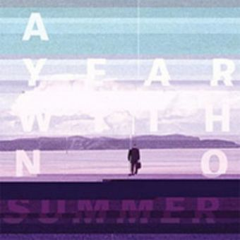 Obsidian Kingdom - A Year with No Summer [Digipack CD]