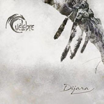 Cuélebre - Dijara [Digipack CD]