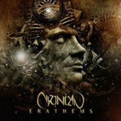 Cronian - Erathems (Limited Edition) [Digipack CD]