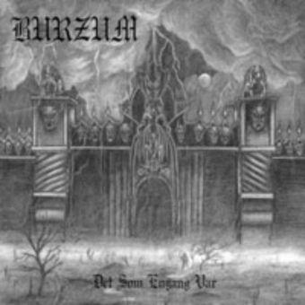 """Burzum - Det som engang var [Gatefold 12"""" LP]"""