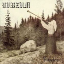 "Burzum - Filosofem [Double 12"" LP]"