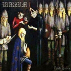 """Burzum - Dauði Baldrs [Gatefold 12"""" LP]"""