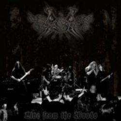 Berserk - Live from the Woods [CD]
