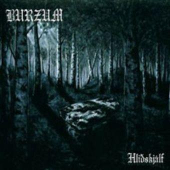 """Burzum - Hliðskjálf [Gatefold 12"""" LP]"""