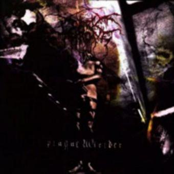 """Darkthrone - Plaguewielder [Gatefold Colored 12"""" LP]"""