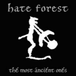 "Hate Forest - The Most Ancient Ones [Gatefold 12"" LP]"