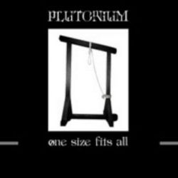 Plutonium - One Size Fits All [CD]
