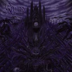 "Ruins - Cauldron [Gatefold 12"" LP]"