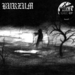 """Burzum - Burzum / Aske [Double Gatefold 12"""" LP]"""