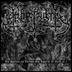"Aboriorth - The Mystical and Tortuous Way Towards the Death Part. I [7"" EP]"