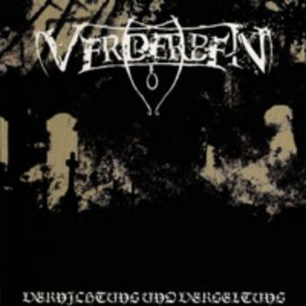 Verderben - Vernichtung und Vergeltung [CD]
