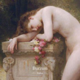 """Burzum - Fallen [Gatefold 12"""" LP]"""