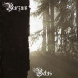 "Burzum - Belus [Double Gatefold 12"" LP]"