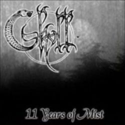 Skoll - 11 Years of Mist [CD]