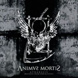 "Animus Mortis - Atrabilis: Residues from Verb & Flesh [Gatefold 12"" LP]"