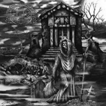 """Amnion - Cryptic Wanderings [12"""" LP]"""