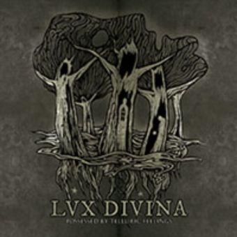 """Lux Divina - Possessed by Telluric Feelings [12"""" LP]"""