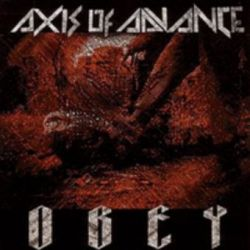 Axis of Advance - Obey [CD]