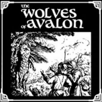 "The Wolves of Avalon - Die Hard [7"" EP]"