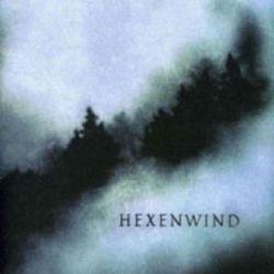 Dornenreich - Hexenwind [CD]