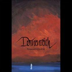 Dornenreich - Flammentriebe (Deluxe Edition) [Digipack CD]