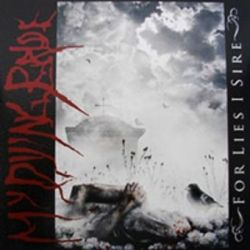"My Dying Bride - For Lies I Sire [Double Gatefold 12"" LP]"