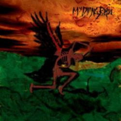 "My Dying Bride - The Dreadful Hours [Double Gatefold 12"" LP]"