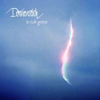 Dornenreich - In Luft geritzt [CD]
