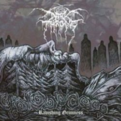 "Darkthrone - Ravishing Grimness [12"" LP]"