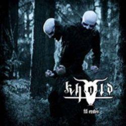 """Khold - Til endes [Gatefold 12"""" LP]"""