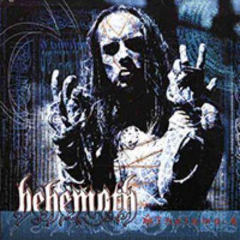 "Behemoth - Thelema.6 [12"" LP]"