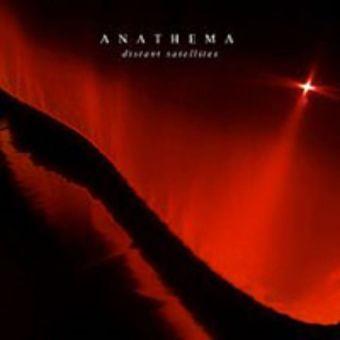 """Anathema - Distant Satellites [Double Gatefold 12"""" LP]"""