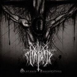 "Myrkvid - Satanic Inquisition [Gatefold 12"" LP]"