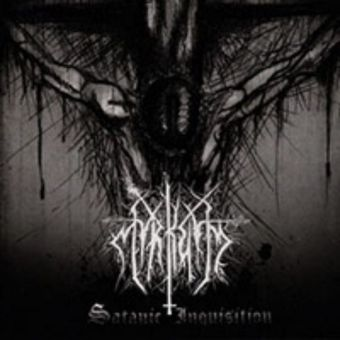 "Myrkvid - Satanic Inquisition [Gatefold 12"" LP]"