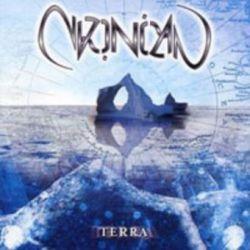 Cronian - Terra [CD]