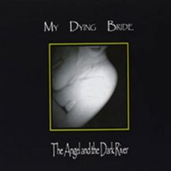 "My Dying Bride - The Angel and the Dark River [Double Gatefold 12"" LP]"