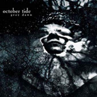 "October Tide - Grey Dawn [12"" LP + CD]"