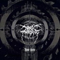 "Darkthrone - Hate Them [12"" LP]"