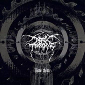 """Darkthrone - Hate Them [12"""" LP]"""