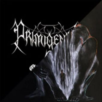 """Primigenium / Aversio Humanitatis - Primigenium / Aversio Humanitatis [7"""" EP]"""