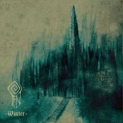 "Fen - Winter (Green Translucent Vinyl) [Double Gatefold Colored 12"" LP]"