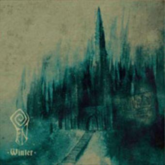 "Fen - Winter (Green Translucent Vinyl) [Double Gatefold Colored 12"" LP]"