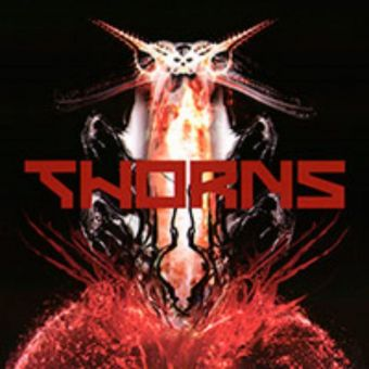 "Thorns - Thorns [Double 12"" LP]"