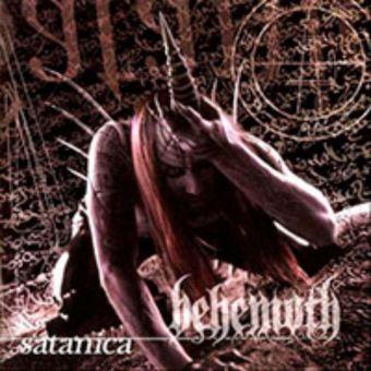 "Behemoth - Satanica [12"" LP]"