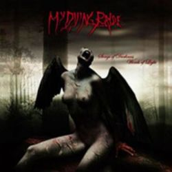 "My Dying Bride - Songs of Darkness, Words of Light [Double Gatefold 12"" LP]"