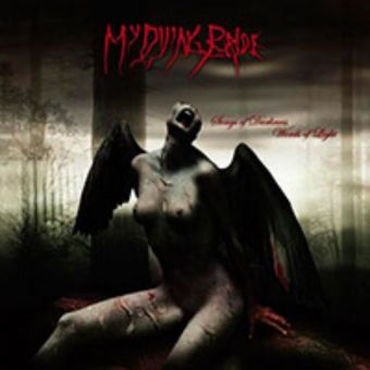 """My Dying Bride - Songs of Darkness, Words of Light [Double Gatefold 12"""" LP]"""