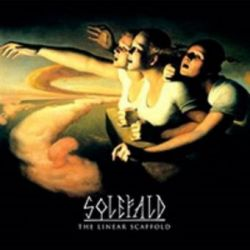"Solefald - The Linear Scaffold [12"" LP]"