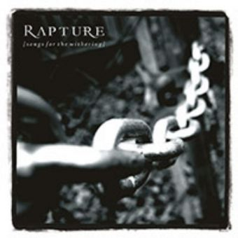 "Rapture - Songs for the Withering [Double Gatefold 12"" LP]"