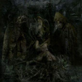 Godüs - Phantomgrave: I Am the Catacombs [CD]