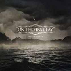 "On Thorns I Lay - Aegean Sorrow [Double Gatefold 12"" LP]"